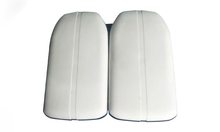 汽车扶手自结皮软泡聚氨酯高压pu发泡机