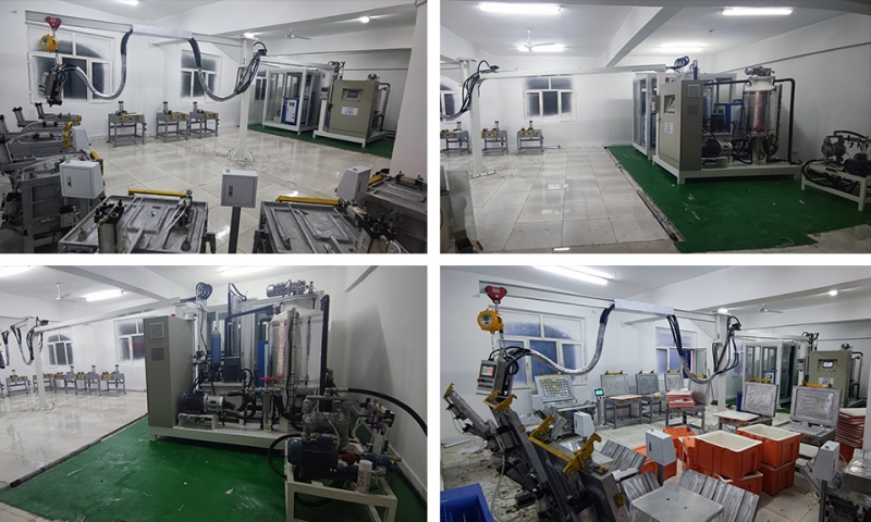 北京疫苗保温箱环戊烷高压发泡机器