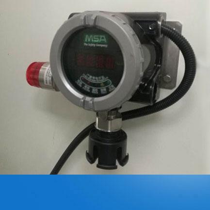 梅思安烷气检测仪