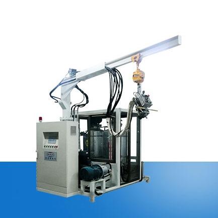 环保环戊烷发泡机